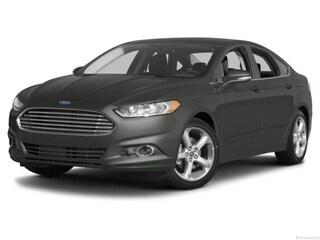 Used 2016 Ford Fusion SE Sedan Helena, MT