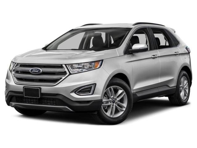 2016 Ford Edge SE SE FWD