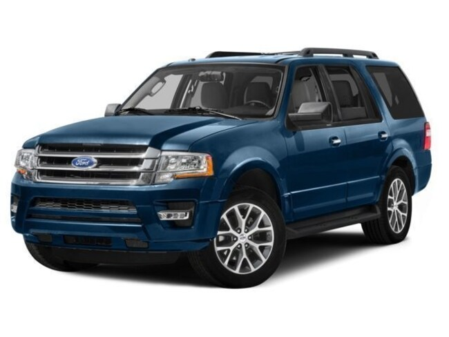 2016 Ford Expedition XLT 4x4 SUV