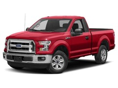 2016 Ford F-150 XL/6.5/T For Sale Folsom California
