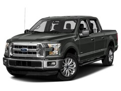 Used 2016 Ford F-150 XLT Super Cab near Tampa