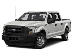 Used 2016 Ford F-150 Truck in Vidalia, GA