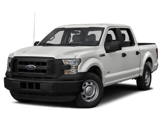 Used 2016 Ford F-150 for sale in Johnstown, PA