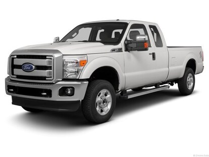 Ford Trucks 2016 >> Used 2016 Ford Super Duty F 250 Srw For Sale Springfield