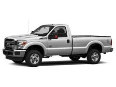 2016 Ford F-350 Truck Regular Cab