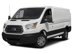 2016 Ford Transit-250 250 LR Van Low Roof Cargo
