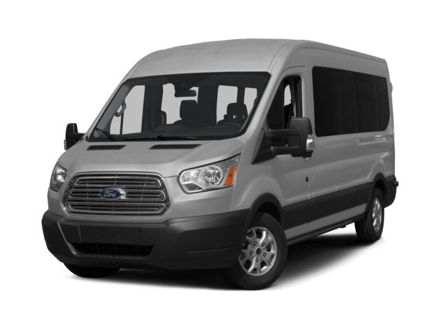 2016 Ford Transit Wagon Wagon