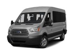 New 2016 Ford Transit Wagon Wagon San Mateo, California