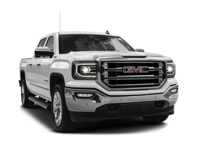 Used 2016 GMC Sierra 1500 Base Truck for Sale in Plymouth, IN at Auto Park Buick GMC