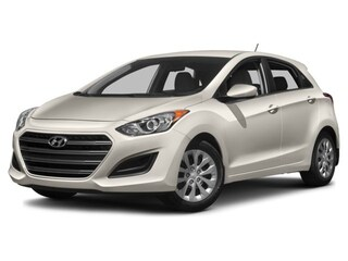 Used 2016 Hyundai Elantra GT for sale in Johnstown, PA