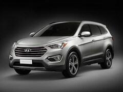 Used 2016 Hyundai Santa Fe SE SUV For Sale in Hoyoke, MA