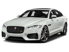 2016 Jaguar XF S Sedan