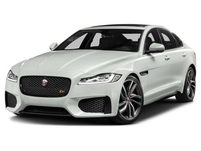 Certified Used 2016 Jaguar XF For Sale in Monroeville PA
