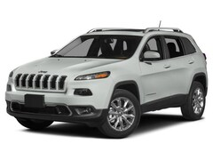 Pre-Owned 2016 Jeep Cherokee Latitude FWD SUV for sale in Lima, OH