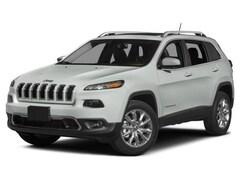 2016 Jeep Cherokee Sport 4x4 Sport  SUV