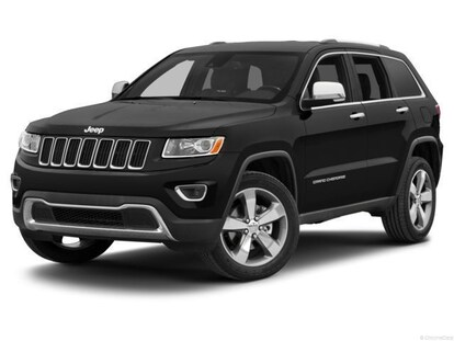 Carson City Jeep >> Used 2016 Jeep Grand Cherokee In Carson City Nv 1c4rjfbg3gc402041