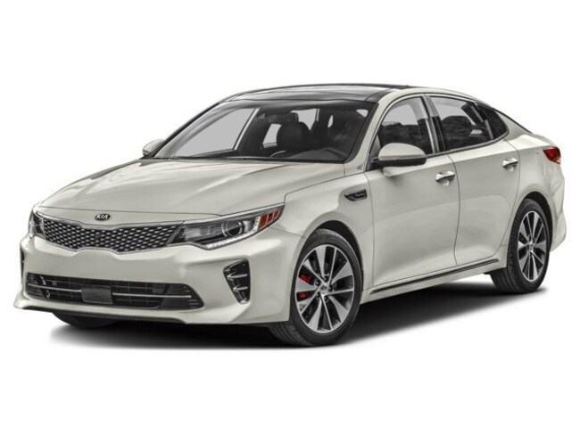 Used 2016 Kia Optima LX Sedan For Sale in Falls Church, VA
