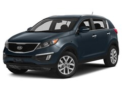 Picture of a 2016 Kia Sportage LX AWD SUV For Sale in Lowell, MA