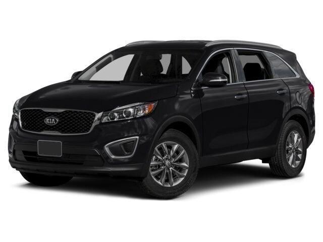 2016 Kia Sorento EX SUV