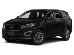 2016 Kia Sorento 2.4L LX AWD SUV for sale in Johnstown, PA
