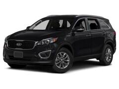 2016 Kia Sorento LX SUV