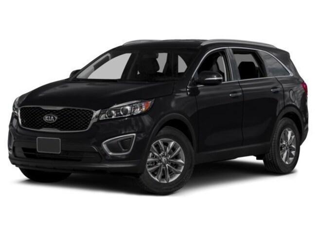2016 Kia Sorento 3.3L SUV