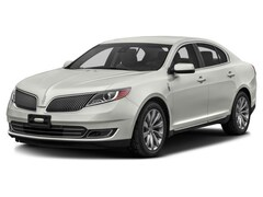 2016 Lincoln MKS EcoBoost Sedan for sale in Tampa, FL