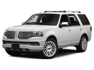 2016 Lincoln Navigator Select 2WD  Select
