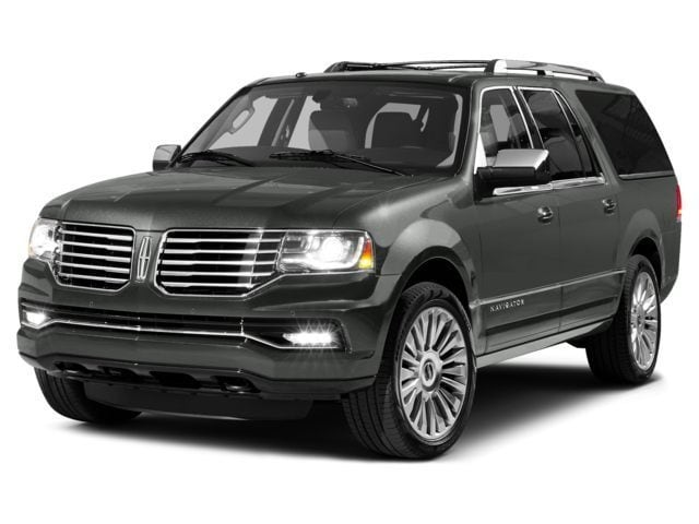 2016 Lincoln Navigator L Select SUV