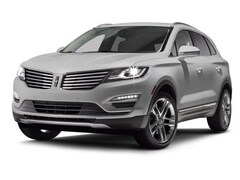 Used 2016 Lincoln MKC Premier Sport Utility