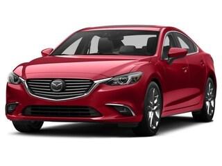 2016 Mazda Mazda6 i Touring Sedan