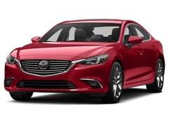 2016 Mazda Mazda6 i Touring Sedan for sale in Huntsville, AL at Hiley Mazda