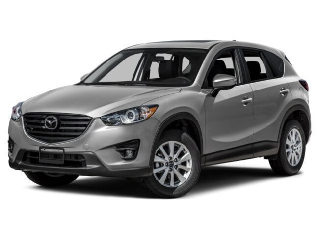 Used 2016 Mazda Mazda CX-5 For Sale | Union NJ