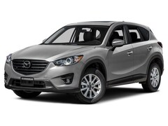 New 2016 Mazda Mazda CX-5 Grand Touring SUV in Milford, CT