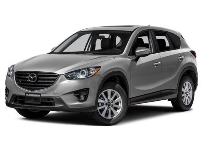 New 2016 Mazda Mazda CX-5 Grand Touring SUV in Milford, CT