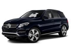 2016 Mercedes-Benz GLE 4MATIC 4dr GLE 350 SUV