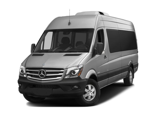 Used 2016 Mercedes-Benz Sprinter High Roof Passenger For Sale in  Montgomeryville | VIN: WDZPE8CD7GP174162