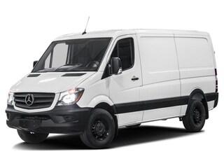 2016 Mercedes-Benz Sprinter 2500 High Roof Van For Sale In Fort Wayne, IN