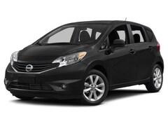 2016 Nissan Versa Note SL Hatchback