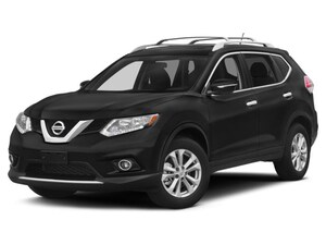 2018 Nissan Rogue SV 36 Month Lease $0 Down Payment