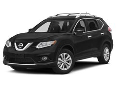 Used 2016 Nissan Rogue SUV near Asheville, NC