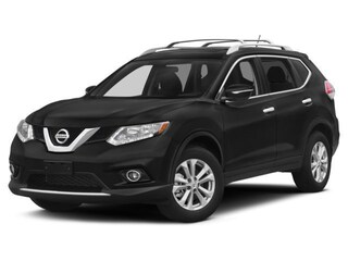 Used  2016 Nissan Rogue AWD SUV for sale in Des Moines, IA