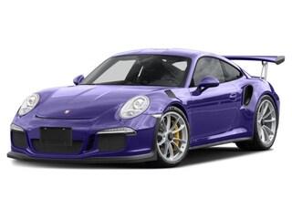 2016 Porsche 911 GT3 RS Coupe