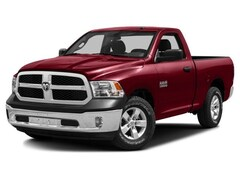Used 2016 Ram 1500 Express Truck for Sale in West Palm Beach, FL