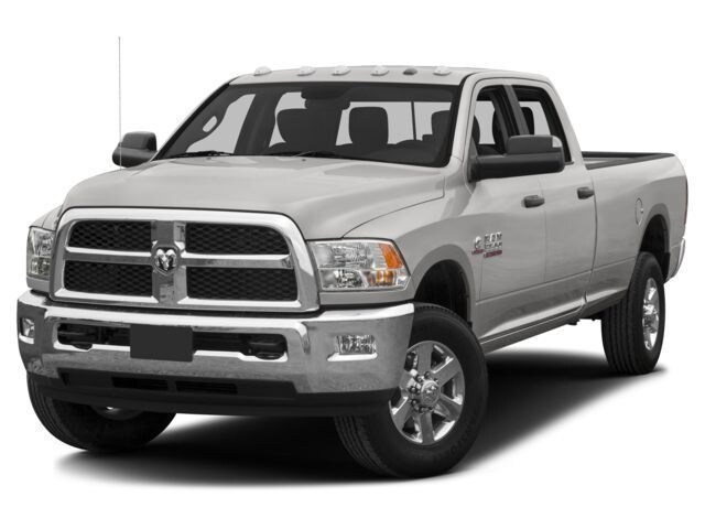 2016 Ram 3500 Laramie Longhorn Truck Crew Cab