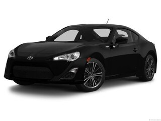 Used 2016 Scion FR-S Release Series 2.0 Coupe Rochester Hills