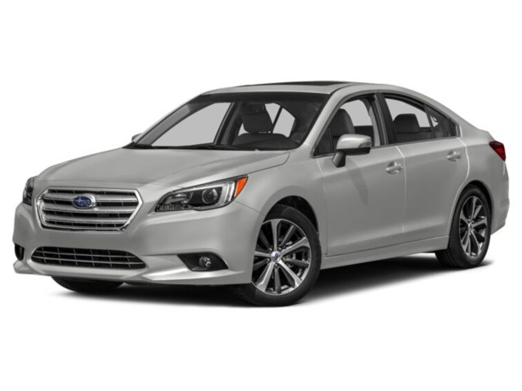 Used 2016 Subaru Legacy 2.5I AWD SEDAN in Middletown NY