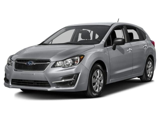 New 2016 Subaru Impreza 2.0i 5dr Hatchback Buffalo NY