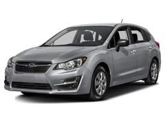 Used 2016 Subaru Impreza Wagon CVT 2.0i Premium V1726A for sale near Des Moines, IA