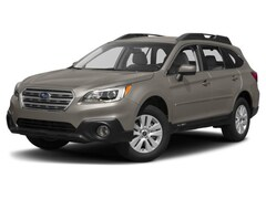 Certified Pre-Owned 2016 Subaru Outback 2.5I WG for sale in Long Island City, NY